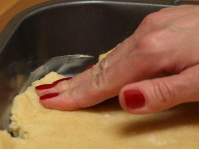 Ciasto na biały mazurek