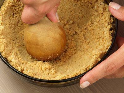 Miażdżenie kruchych ciastek