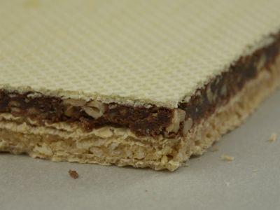 Piszinger kokosowo-kakaowo-orzechowy